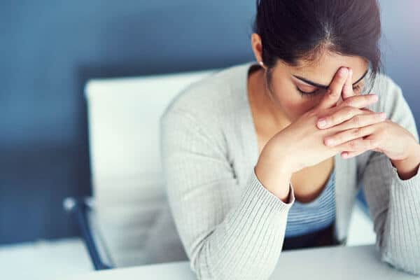Feeling Tired? Top 10 Things That Cause Fatigue