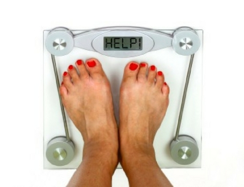 My thyroid labs are normal – but I'm still gaining weight