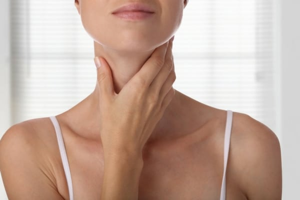 Suspect a Thyroid Problem? Top Symptoms of Hypothyroidism