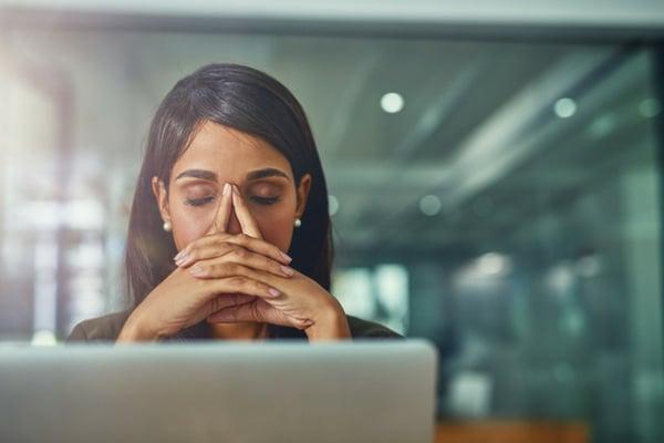 Stress vs Anxiety