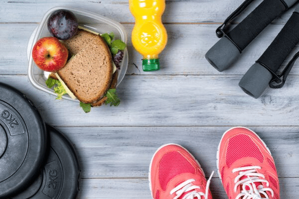 Weight Loss: Eat less or Exercise more